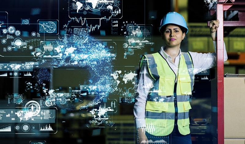 cloud based warehouse management solution
