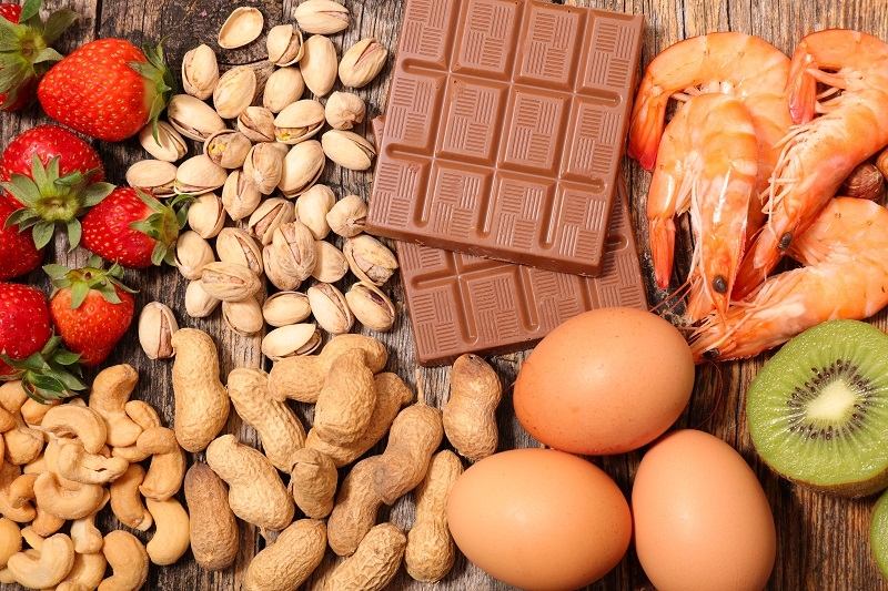 food alerrgen label compliance law