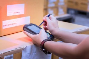 rfid barcode readers for retail stores
