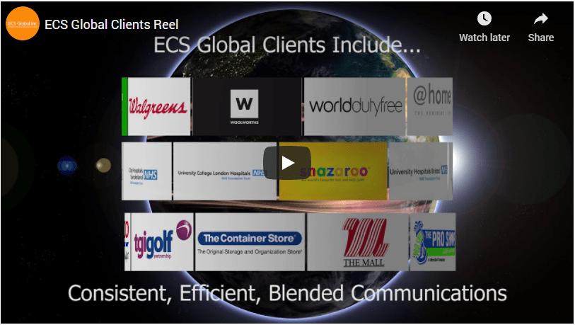 ECS Global Clients Reel